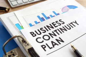 Business Continuity Planning Mitchell Adjusting International